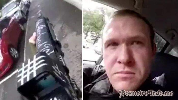 Penembakan Masjid