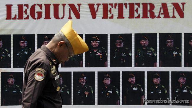veteran RI
