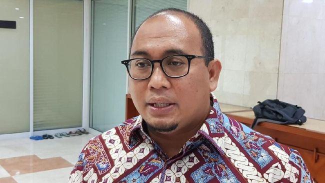 Ketua DPP Gerindra