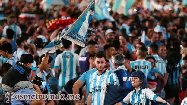 Fan Racing Club