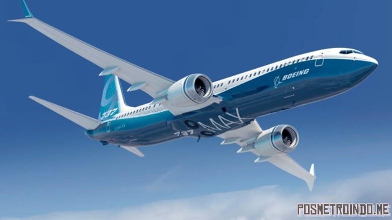 Seri Boeing 737 Max