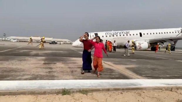 Myanmar Airlines