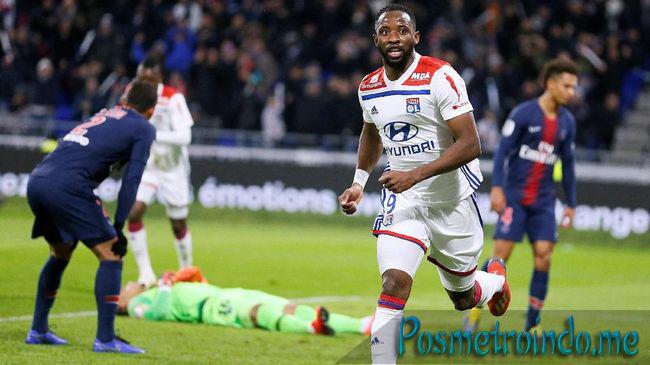 Striker Prancis
