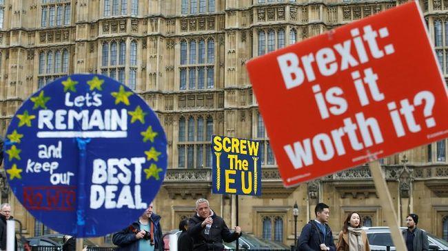 Skenario Brexit
