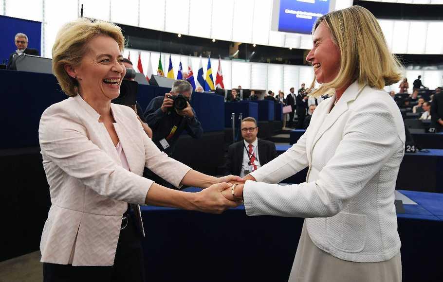 Komisi Eropa