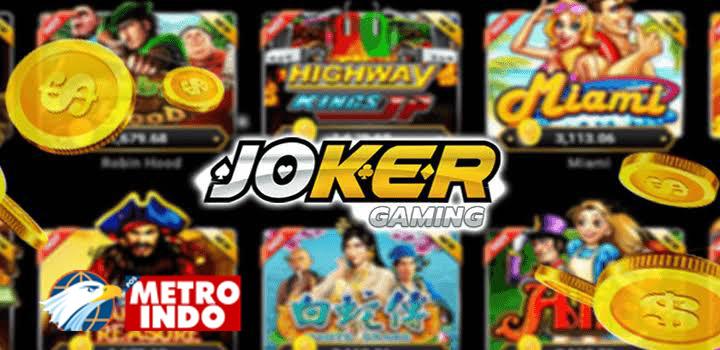 Langkah-Bermain-Slot-Game-Joker123-Dalam-Agen-Judi-Online